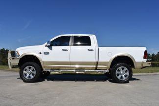 2011 Ram 2500 Laramie Walker, Louisiana 2