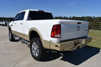 2011 Ram 2500 Laramie Walker, Louisiana 3