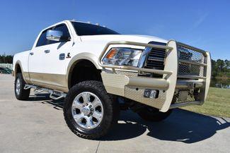 2011 Ram 2500 Laramie Walker, Louisiana 4