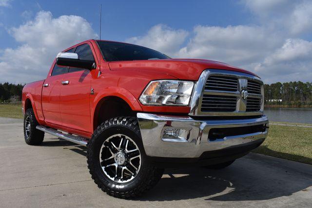 2011 Ram 2500 Laramie