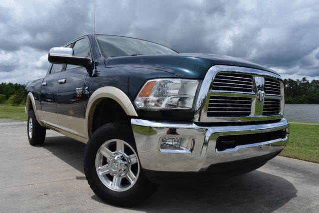 2011 Ram 2500 Laramie in Walker, LA 70785