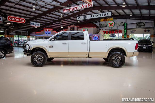 2011 Ram 3500 Laramie Longhorn Edition 4X4 in Addison Texas, 75001