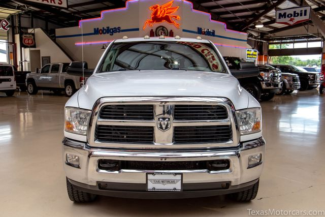 2011 Ram 3500 SLT 4x4 in Addison, Texas 75001
