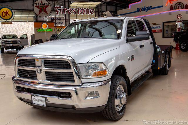 2011 Ram 3500 SLT 4x4 in Addison, Texas 75001