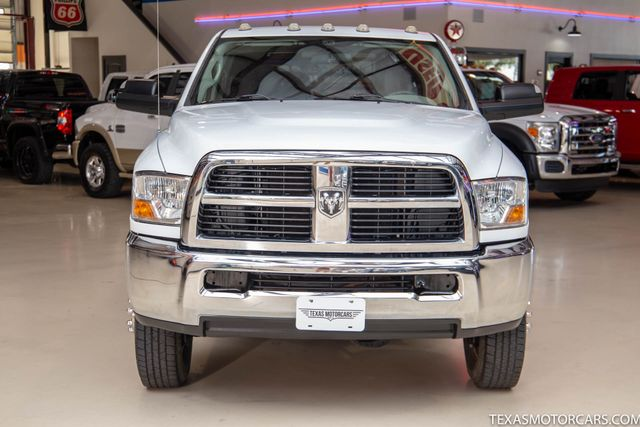 2011 Ram 3500 ST 4x4 in Addison, Texas 75001