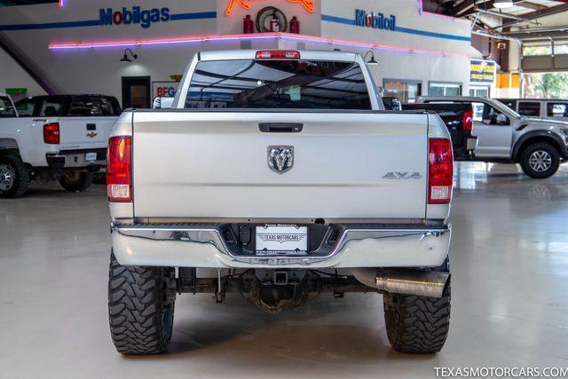 2011 Ram 3500 ST in Addison, Texas 75001