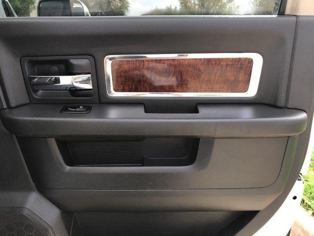 2011 Ram 3500 Laramie 4WD Cummins Diesel in Carrollton, TX 75006