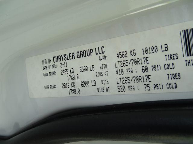 2011 Ram 3500 Laramie Corpus Christi, Texas 48