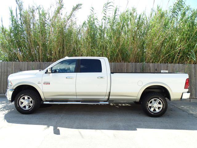 2011 Ram 3500 Laramie Corpus Christi, Texas 4