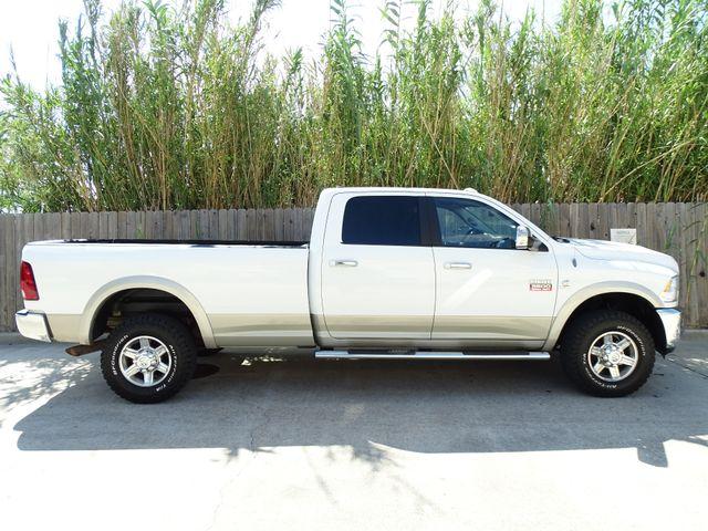 2011 Ram 3500 Laramie Corpus Christi, Texas 5