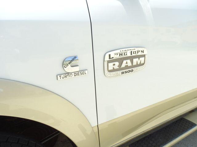 2011 Ram 3500 Laramie Longhorn Edition in Corpus Christi, TX 78412