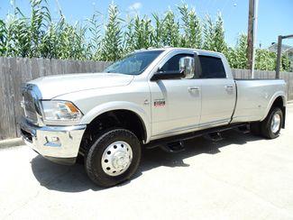 2011 Ram 3500 Laramie 6- Speed Manual in Corpus Christi, TX 78412