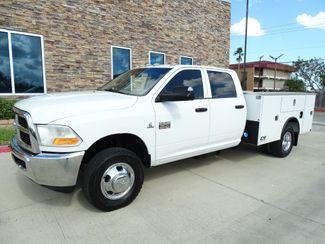 2011 Ram 3500 ST Utility/Service Bed in Corpus Christi, TX 78412