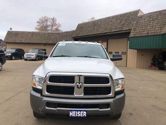 2011 Ram 3500 ST ONLY 16000 Miles  city ND  Heiser Motors  in Dickinson, ND