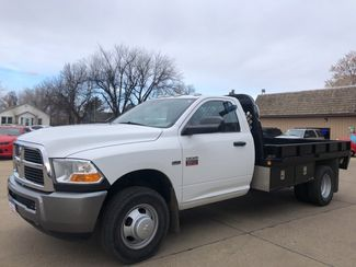 2011 Ram 3500 ST ONLY 16000 Miles  city ND  Heiser Motors  in Dickinson, ND