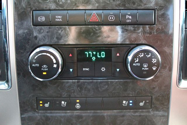 2011 Ram 3500 DRW Longhorn Laramie Mega Cab 4X4 6.7L Cummins Diesel Auto LOADED Sealy, Texas 78