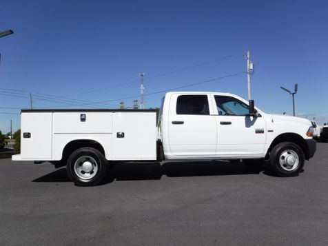 2011 Ram 3500 Crew Cab 2wd with New 9FT Knapheide Utility Bed in Ephrata, PA