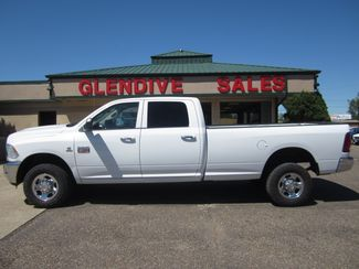 2011 Ram 3500 Big Horn  Glendive MT  Glendive Sales Corp  in Glendive, MT