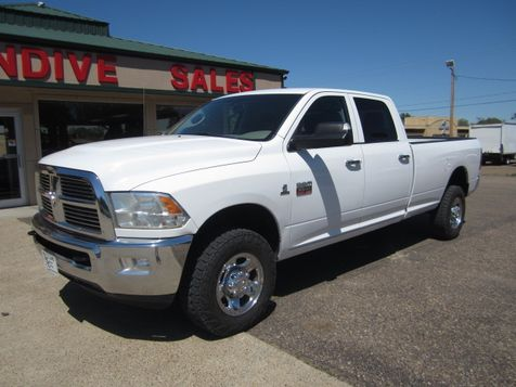 2011 Ram 3500 Big Horn in Glendive, MT
