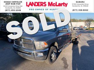 2011 Ram 3500 Big Horn   Huntsville, Alabama   Landers Mclarty DCJ & Subaru in  Alabama