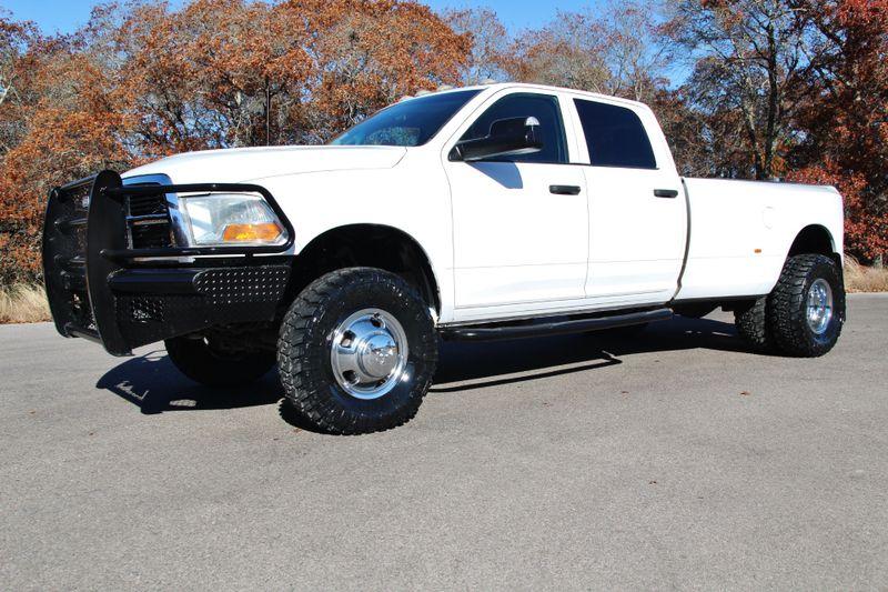 2011 Ram 3500 - 1 Owner