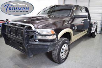 2011 Ram 3500 Laramie Longhorn 4X4 in Memphis, TN 38128