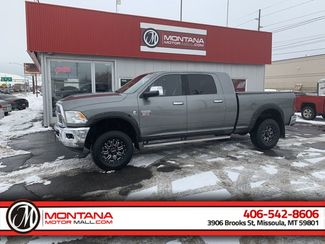 2011 Ram 3500 Laramie in Missoula, MT 59801