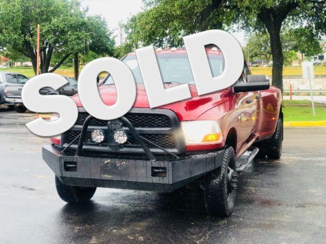 2011 Ram 3500 ST in San Antonio, TX 78233