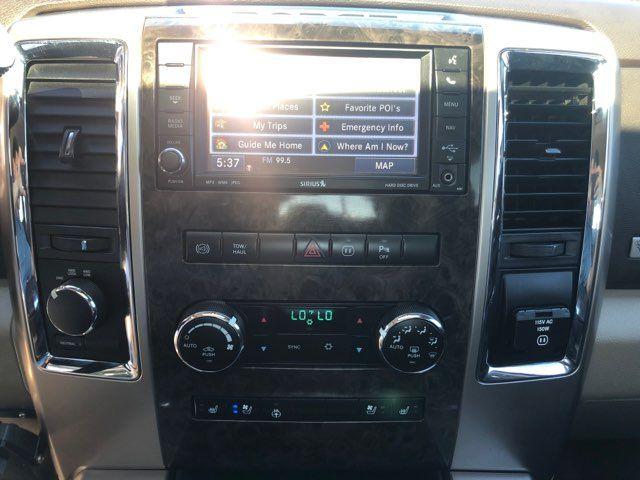 2011 Ram 3500 Laramie Longhorn Edition in San Antonio, TX 78212
