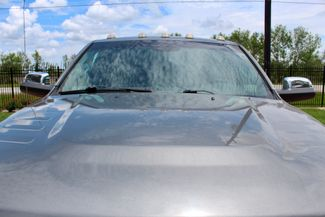 2011 Ram 3500 DRW Laramie Mega Cab 4X4 6.7L Cummins Diesel 6 Speed Manual Sealy, Texas 14