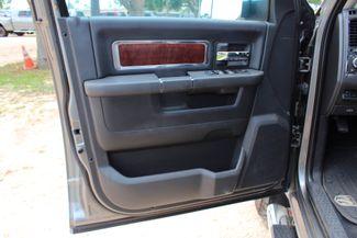 2011 Ram 3500 DRW Laramie Mega Cab 4X4 6.7L Cummins Diesel 6 Speed Manual Sealy, Texas 35
