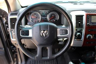 2011 Ram 3500 DRW Laramie Mega Cab 4X4 6.7L Cummins Diesel 6 Speed Manual Sealy, Texas 51