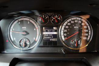 2011 Ram 3500 DRW Laramie Mega Cab 4X4 6.7L Cummins Diesel 6 Speed Manual Sealy, Texas 54