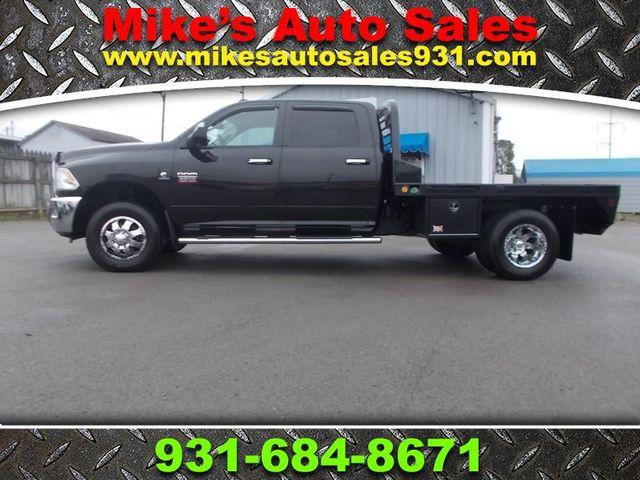 2011 Ram 3500 Big Horn Shelbyville, TN