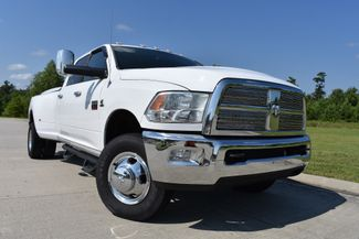 2011 Ram 3500 Laramie Walker, Louisiana 4