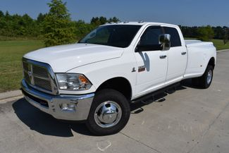 2011 Ram 3500 Laramie Walker, Louisiana 1