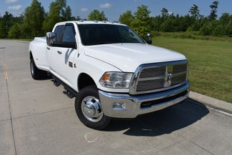 2011 Ram 3500 Laramie Walker, Louisiana 5