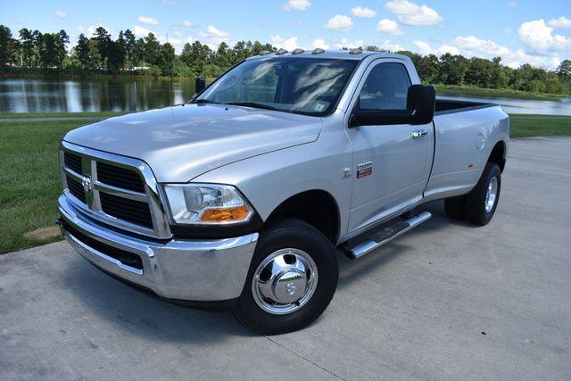 2011 Ram 3500 ST Walker, Louisiana 1
