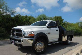 2011 Ram 4500 ST in New Braunfels, TX 78130