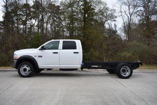2011 Ram 5500 ST Walker, Louisiana 2