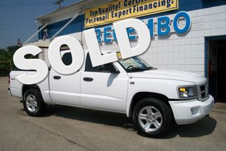 2011 Ram Dakota Bighorn/Lonestar in Bentleyville Pennsylvania, 15314