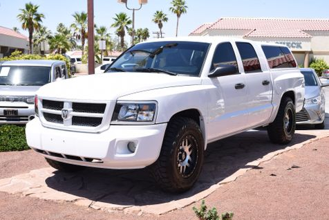 2011 Ram Dakota Bighorn/Lonestar in Cathedral City