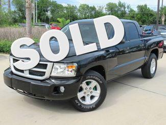 2011 Ram Dakota Bighorn/Lonestar   Houston, TX   American Auto Centers in Houston TX