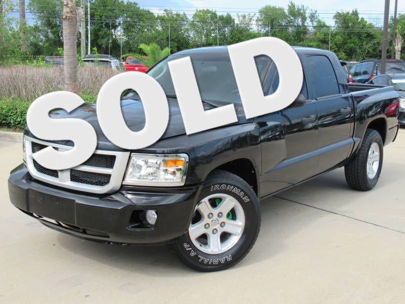 2011 Ram Dakota Bighorn/Lonestar | Houston, TX | American Auto Centers in Houston TX