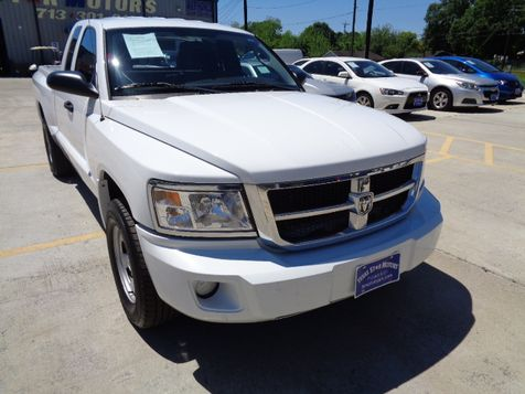 2011 Ram Dakota ST in Houston