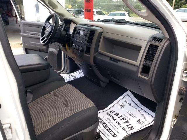 2011 Ram Quad Cab 1500  ST Houston, Mississippi 10