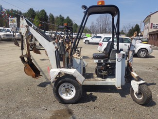 2011 Rhm GF6LM Self Propelled  Backhoe Hoosick Falls, New York