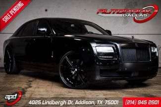 2011 Rolls-Royce Ghost in Addison, TX 75001