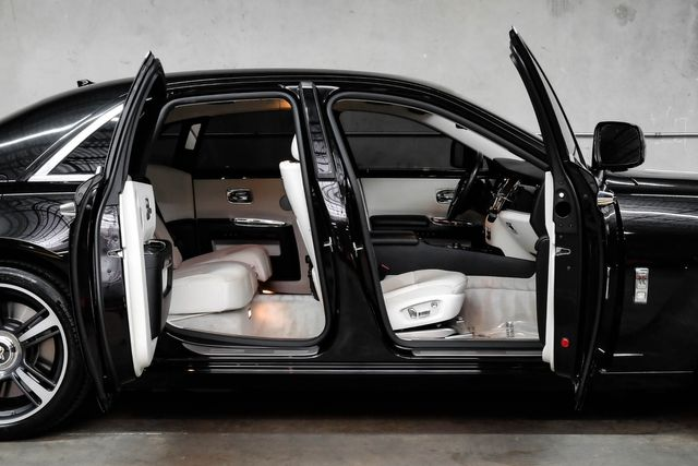 2011 Rolls-Royce Ghost in Addison, TX 75001