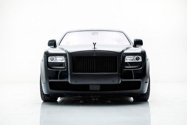 2011 Rolls-Royce Ghost in , TX 75006